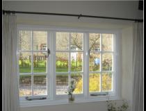 Secondary Glazing Traditional Horizontal Slider
